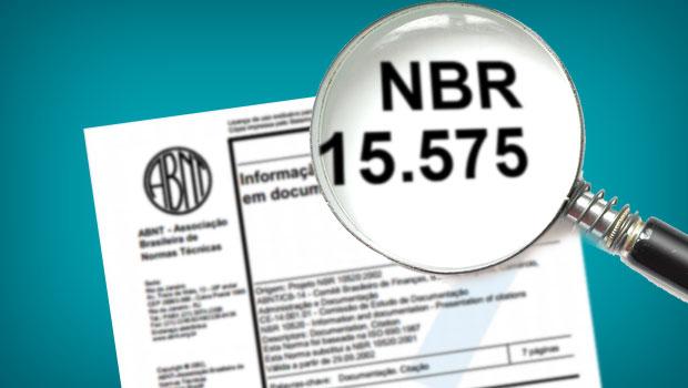 Saiba o que muda na construção civil a partir da vigência da NBR 15575