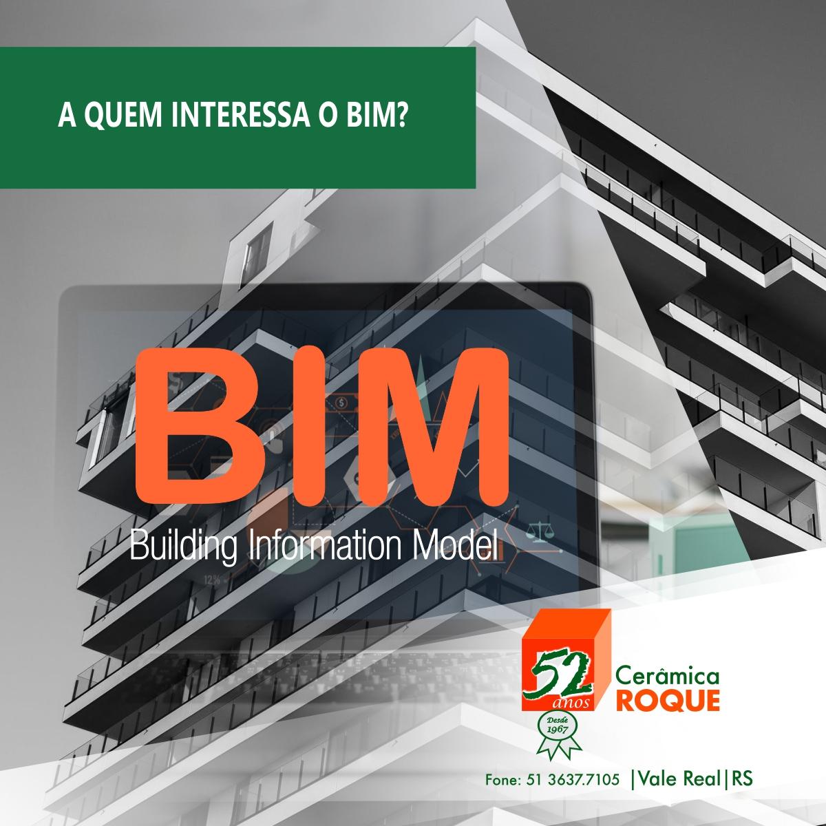 A quem interessa o BIM?